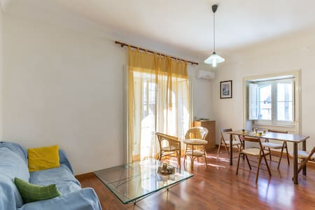 Cosy flat in city center - Ragusa - Lägenhet