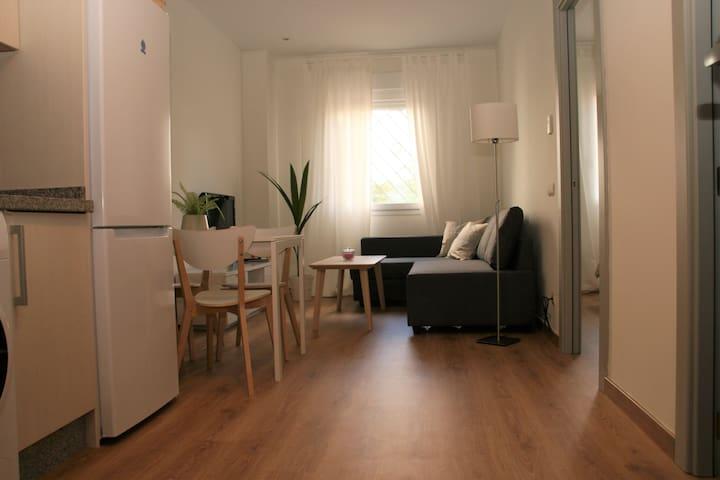 Bonito apartamento a 10 min del centro de Sevilla