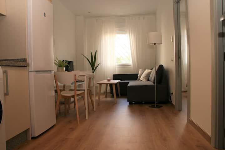 Fabuloso apartamento  10 min del centro de Sevilla