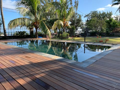 The Beach House Rodrigues