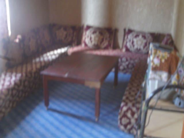 apartement ou chambre prive - merzouga - Lägenhet