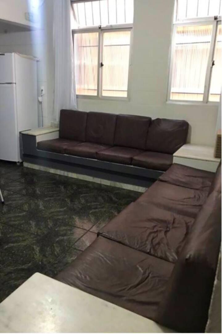 Apartamento completo com ótimo preço !