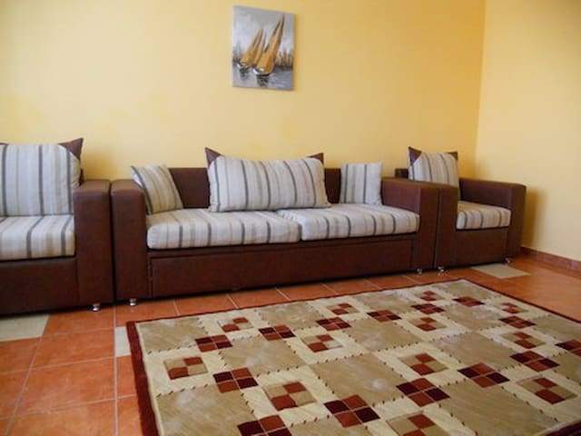 Gabriela's Home