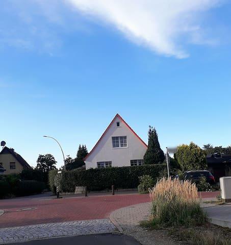 """Ferienhaus """"Hamburg-Schenefeld"""""""