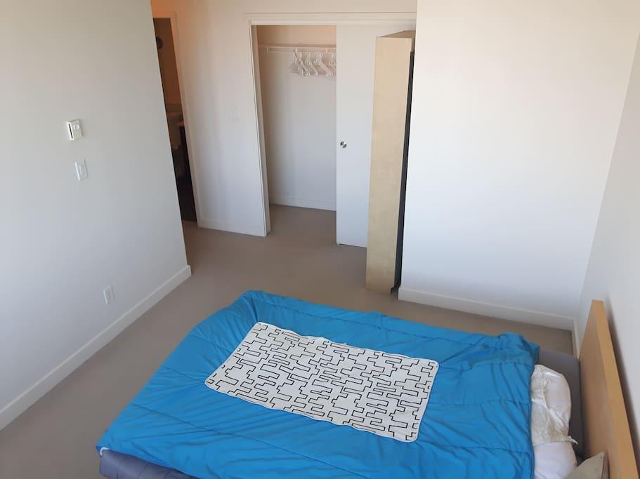 Master-bedroom Bedroom (current furniture)