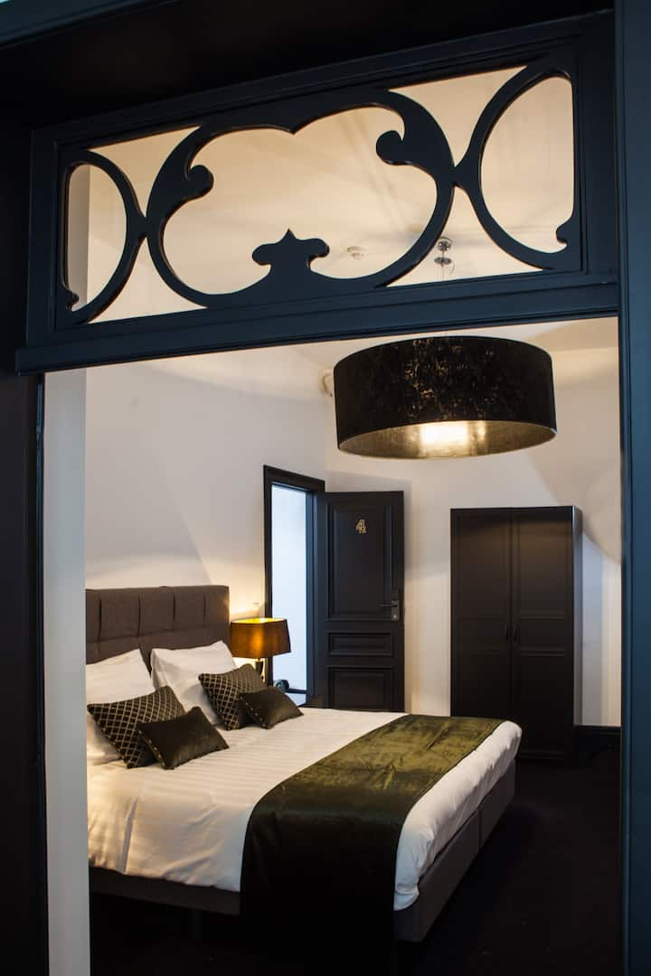 B in Antwerp-your luxurious getaway in Antwerp!