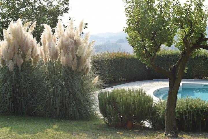 """Casa Luca"" Borgo Intersenga"