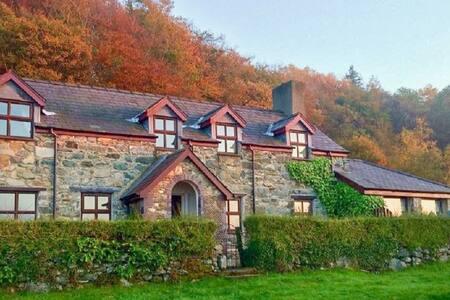 Bryn Hyfryd, Tregarth, Gwynedd
