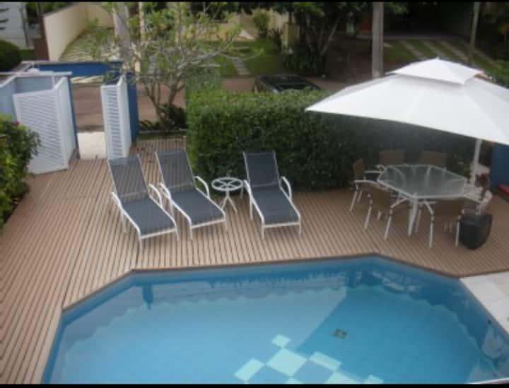 Casa Riviera de São Lourenço Alto Padrão