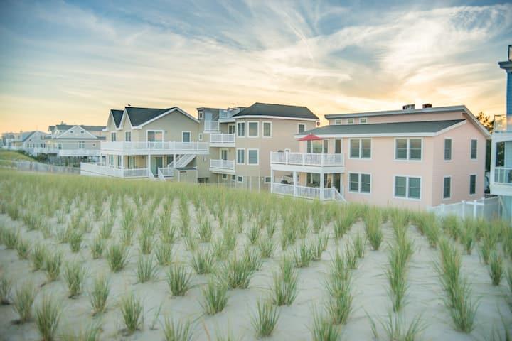 Beautiful oceanfront duplex - Just Reduced!