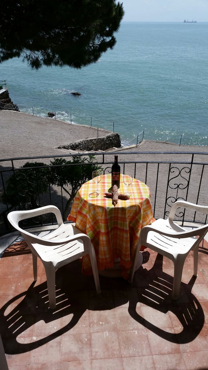 BEACH HOUSE AMALFI COAST .....spectacular
