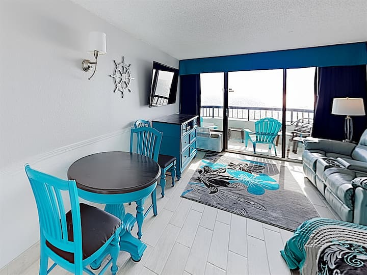 ⭐PETS WELCOME, Newly Remodeled, Direct Oceanfront