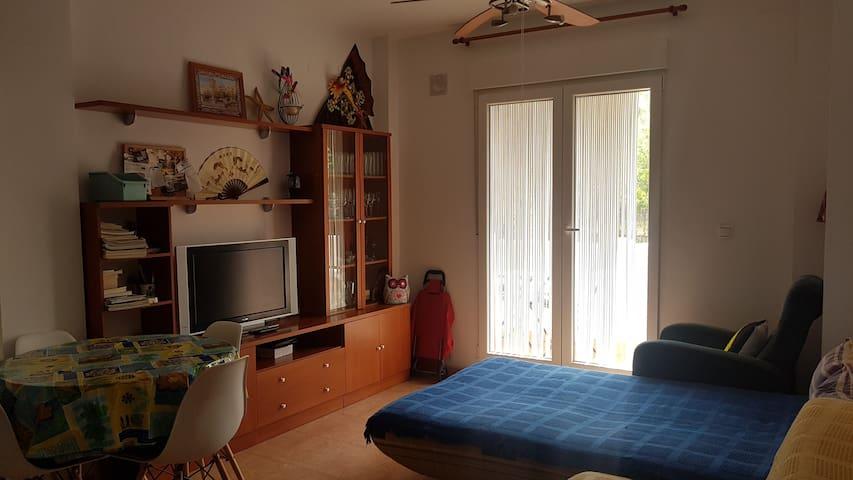 Nuevo apartamento en la costa tropical!!