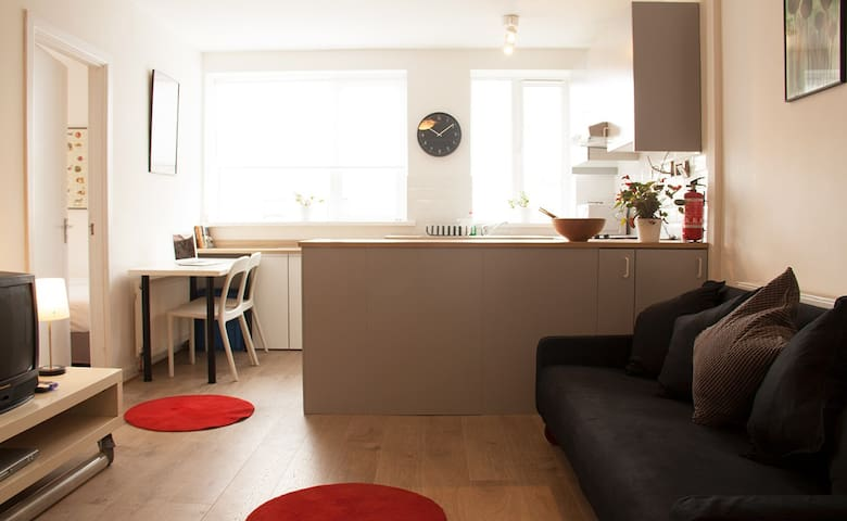 Cosy & Stylish Apartment close to City Centre - Dublin - Lejlighed