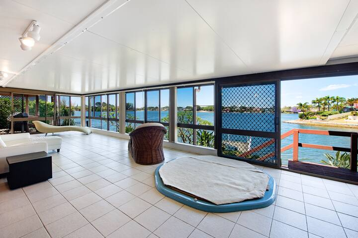 Gold Coast - Compass Lakeside - Your Place!