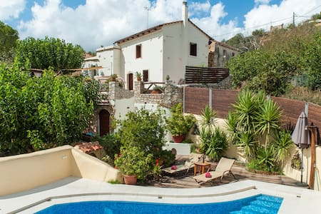 Exclusive detached recently renovated Cretan vi... - Gerolakkos - Βίλα