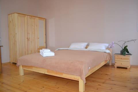 Guest room  in Raubichi village