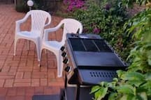 BBQ for your use
