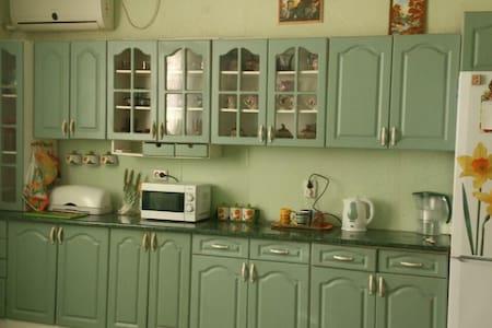 Гостевой дом в Геническе