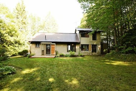 Calabogie Waterfront Cottage - Calabogie - Cabaña