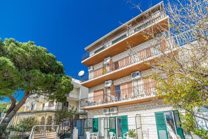 Apartments Kod Cara / Studio A1