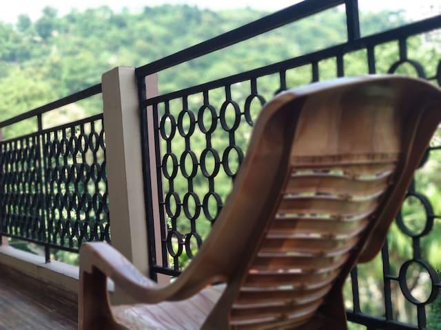 Dhara Homestay 2