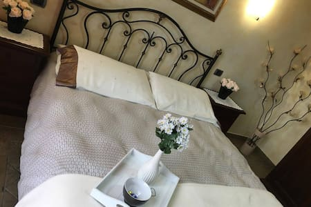 Villa Tre Colli b&b and restaurant - Ariano Irpino