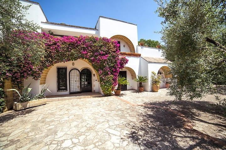 279 Villa Pignatelli