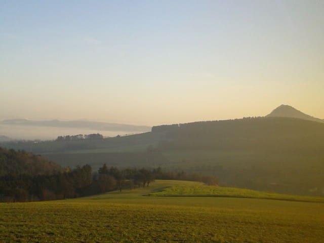 Zimmer zum Wohlfühlen - Radolfzell am Bodensee