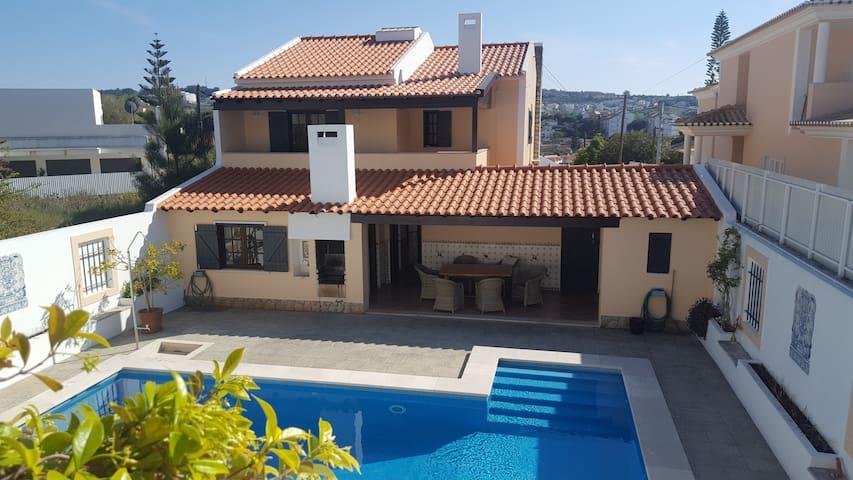la maison des azulejos