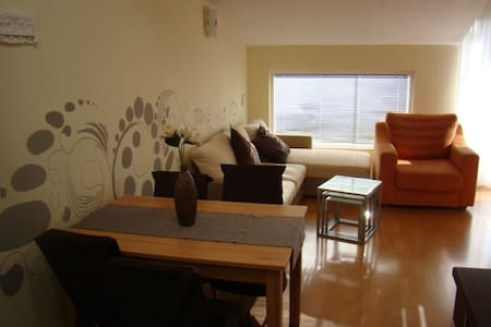 Comfortable apartment, walking distance from beach - Vodice - Lejlighed