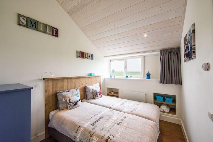 Vakantiehuis op boerderij (Utrecht) - Montfoort - House