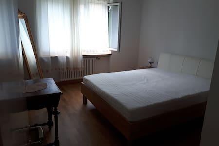 Wohnung für (2 Wochen) in Stadt ZH