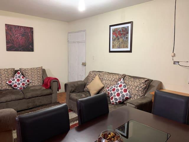 Apartamentos Villa Linda