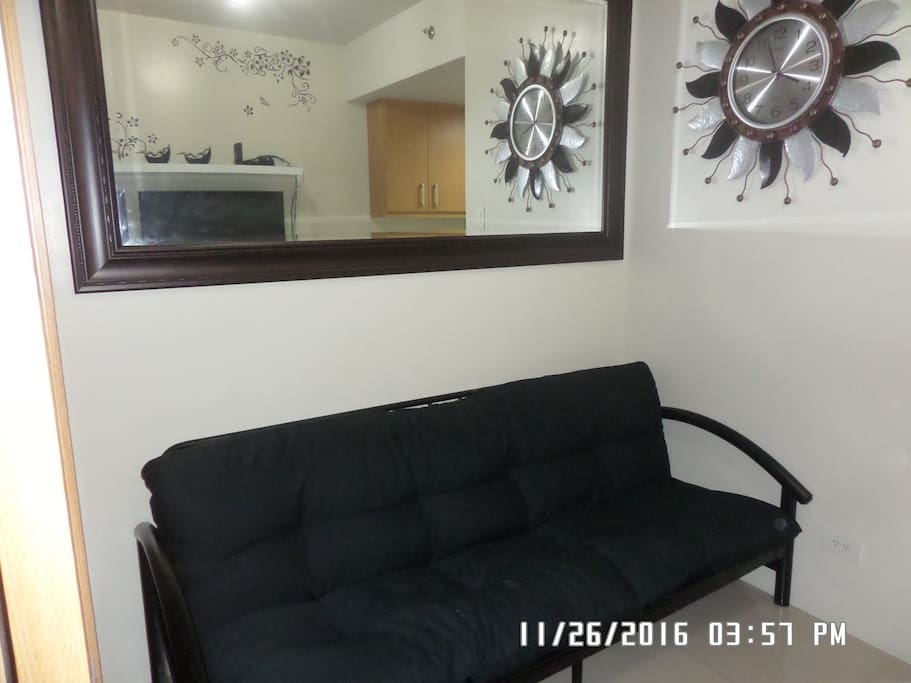 Sofa/Living Area