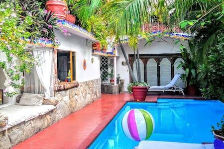 Casa Condesa Acapulco Gay (Habitación Egipto) - Acapulco