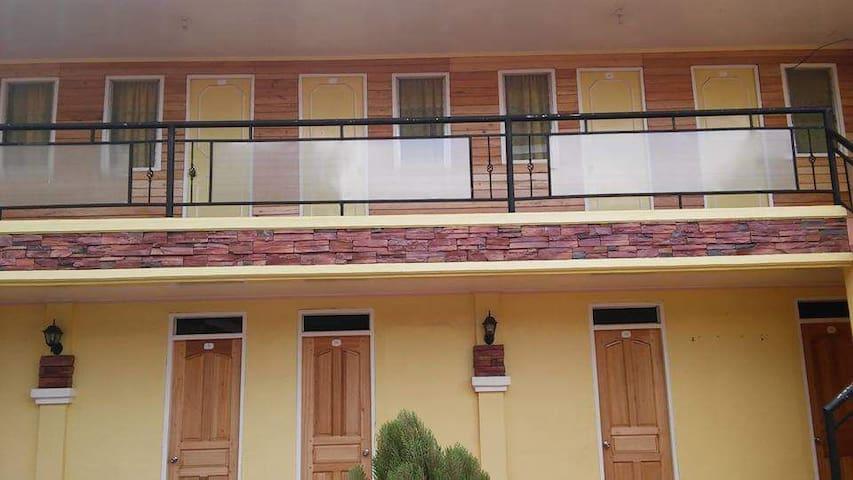 Casa nenita inn
