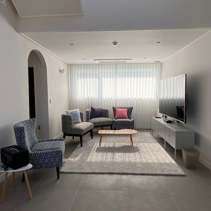 마르아줄 : 독채 부티크 하우스, 타인의 방해없이 오로지 나만의 휴식을 위한 공간