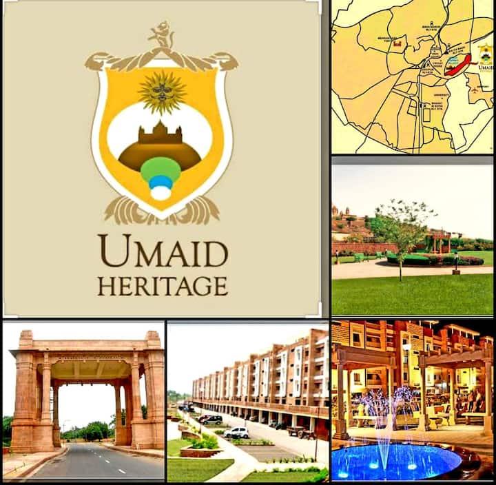 Umaid Heritage