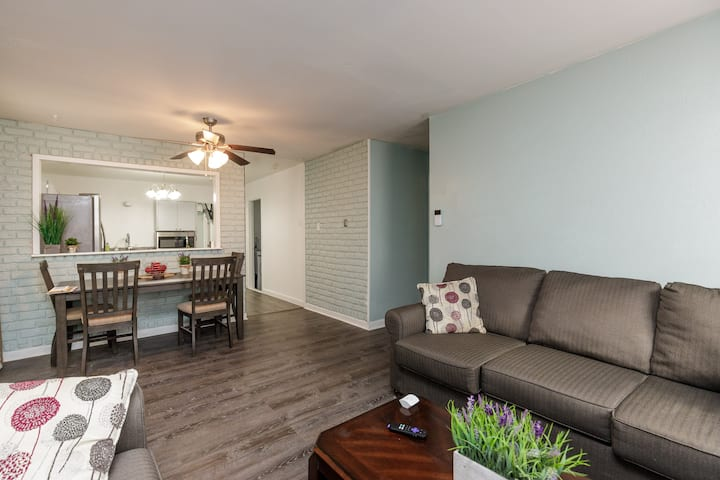 Spacious and updated home. In the heart of Town