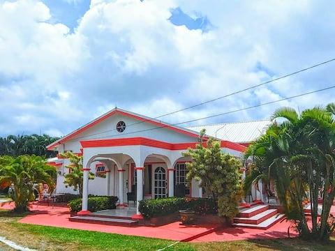 Sunny Palm Villa- Covid-19 Certified Villas