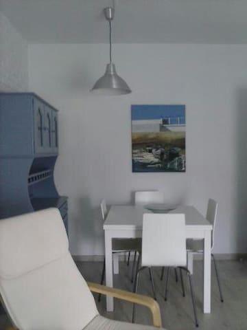 apartamento en Playa América - Nigrán - Apartment