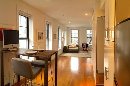 SoHo Studio on Spring Street - 紐約