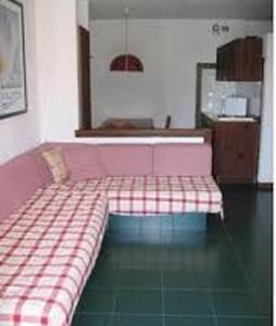 appartamento panoramico  residence - Grangesises