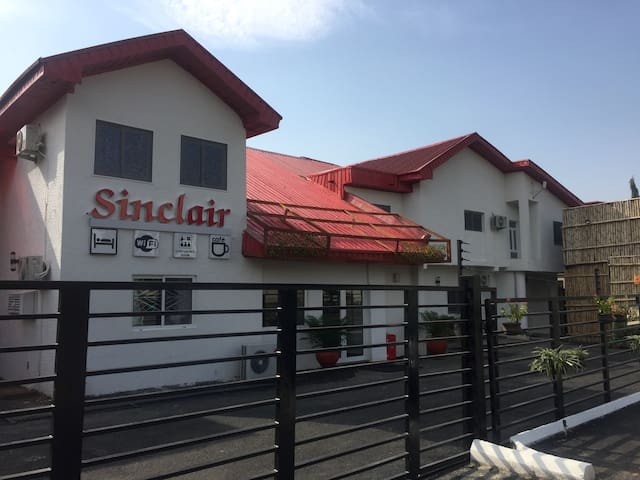 Sinclair Guest House - Abuja