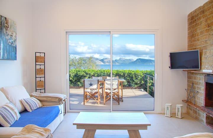 Sa Marina Beach House