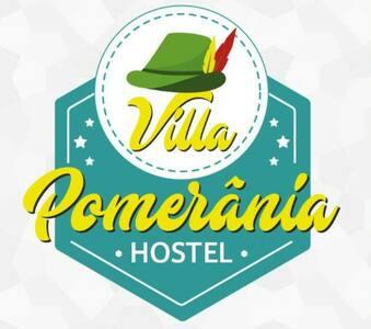 Hostel Villa Pomerânia