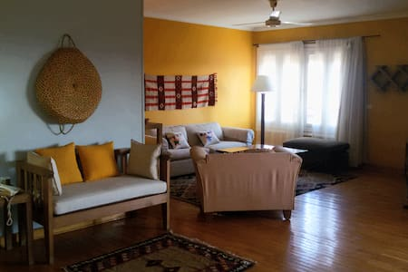Beautiful Apartment in Heliopolis