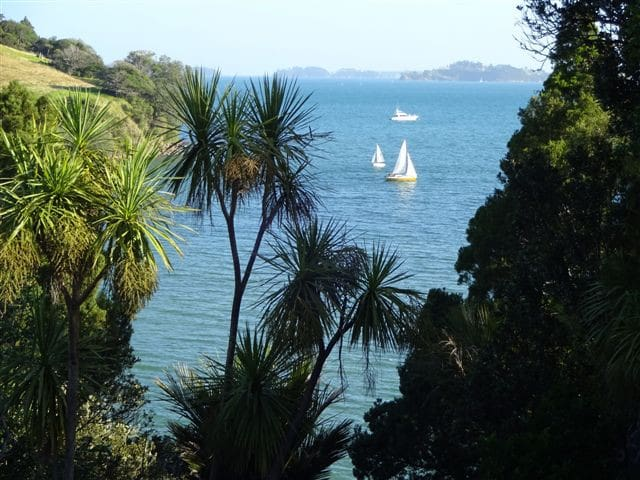 MATAKANA COASTAL  - WATERFRONT - PET FRIENDLY