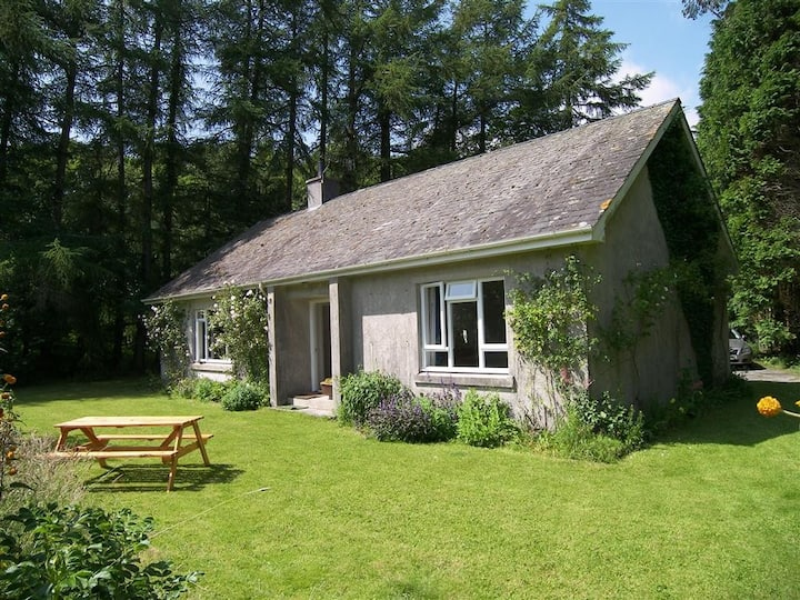 Glenauld Cottage